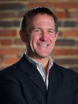 David Anderson, Vice President of Marketing