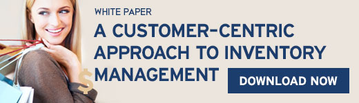 A customer-centric approach to inventory management - Download Inventory Management White Paper