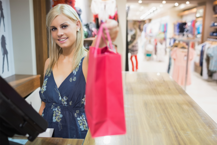 """Need to deliver on the """"Buy Anywhere – Fulfill from Anywhere"""" Model? Get Omnichannel White Paper"""