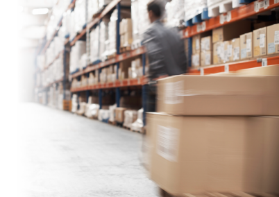 Warehouse Management System SalesWarp