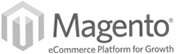 SalesWarp integrates with Magento with the SalesWarp Order Manager Connector