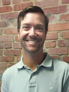 Henry Sage, CFO at SalesWarp
