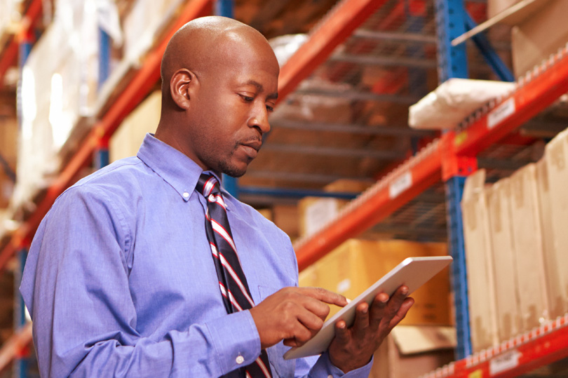 warehouse operations white paper