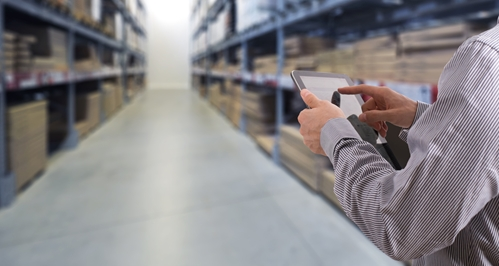 Retailers can improve their workflow - and consumer's experiences - by streamlining their shipping and inventory management.