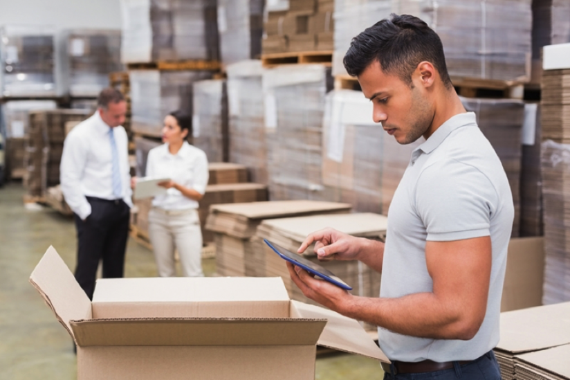 Centralized Inventory Management